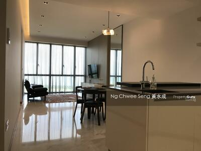 For Rent - Marina One Residences