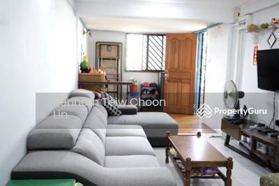 For Sale - 533 Bedok North Street 3