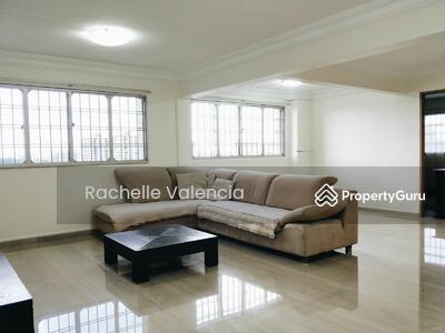 For Rent - 135 Bishan Street 12