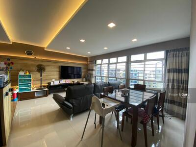 For Sale - 522C Tampines Central 7