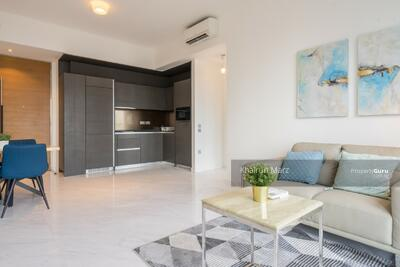 For Rent - DUO Residences