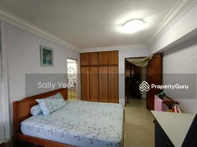 For Rent - 485 Choa Chu Kang Avenue 5