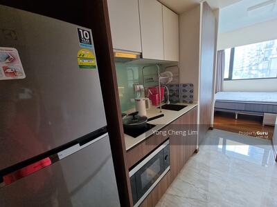 For Rent - Kingsford Waterbay