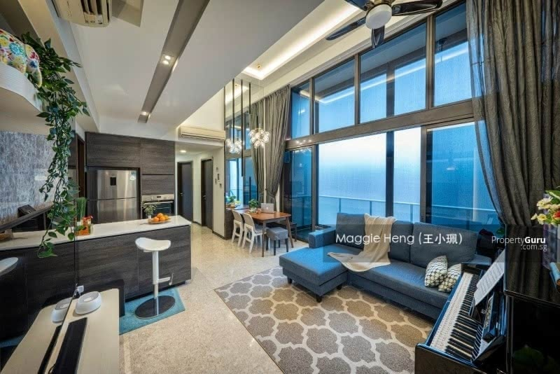 For Sale - Sims Urban Oasis