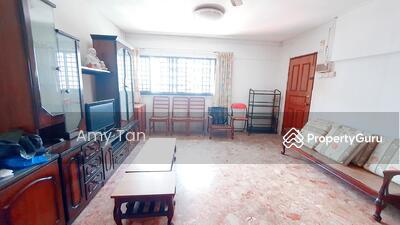 For Sale - 51 Telok Blangah Drive