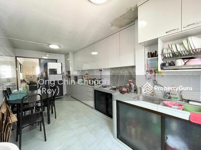 For Sale - 505 Ang Mo Kio Avenue 8