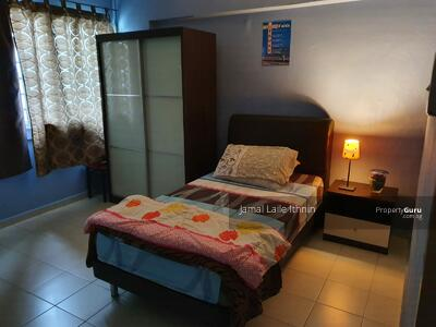 For Rent - 467 Tampines Street 44