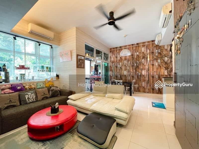 For Sale - 588C Ang Mo Kio Street 52