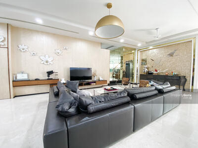 For Sale - Semi Detached along Changi Road