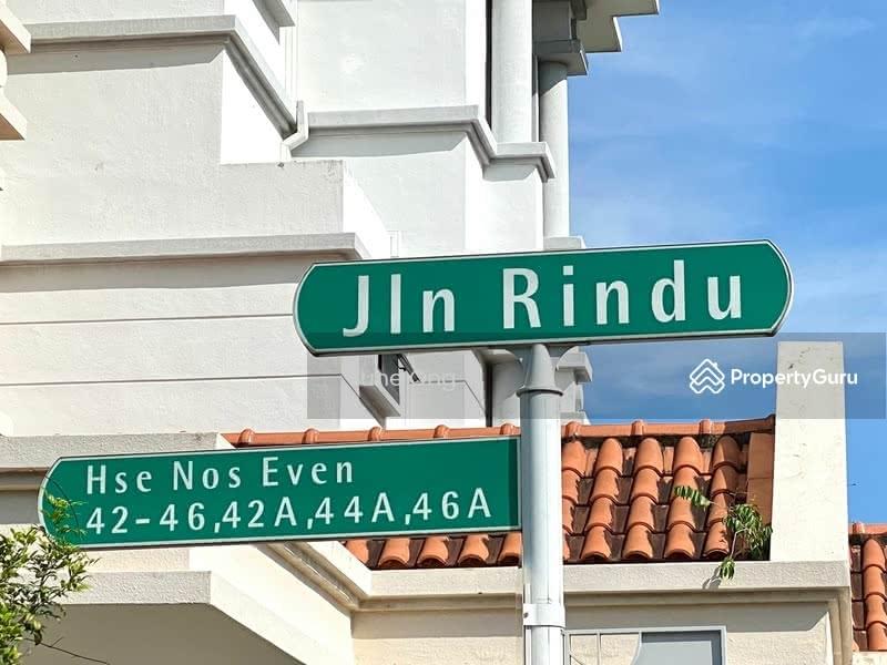For Sale - Jalan Rindu