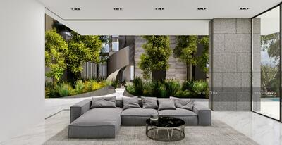 For Sale - *Rare Brand New SD in GCB enclave* @ Chatsworth, Bishopsgate, Jervois locale
