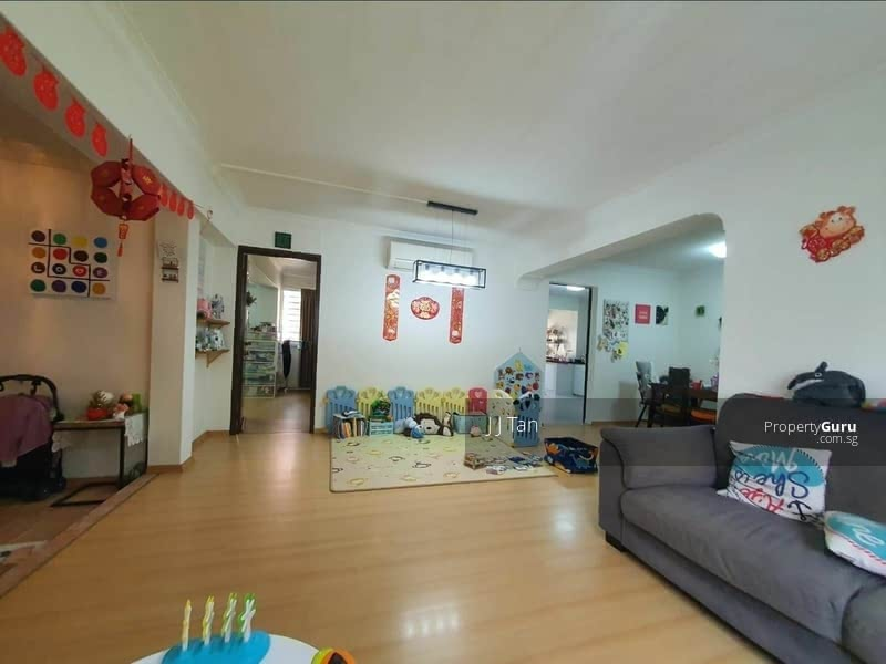 For Sale - 254 Bishan Street 22