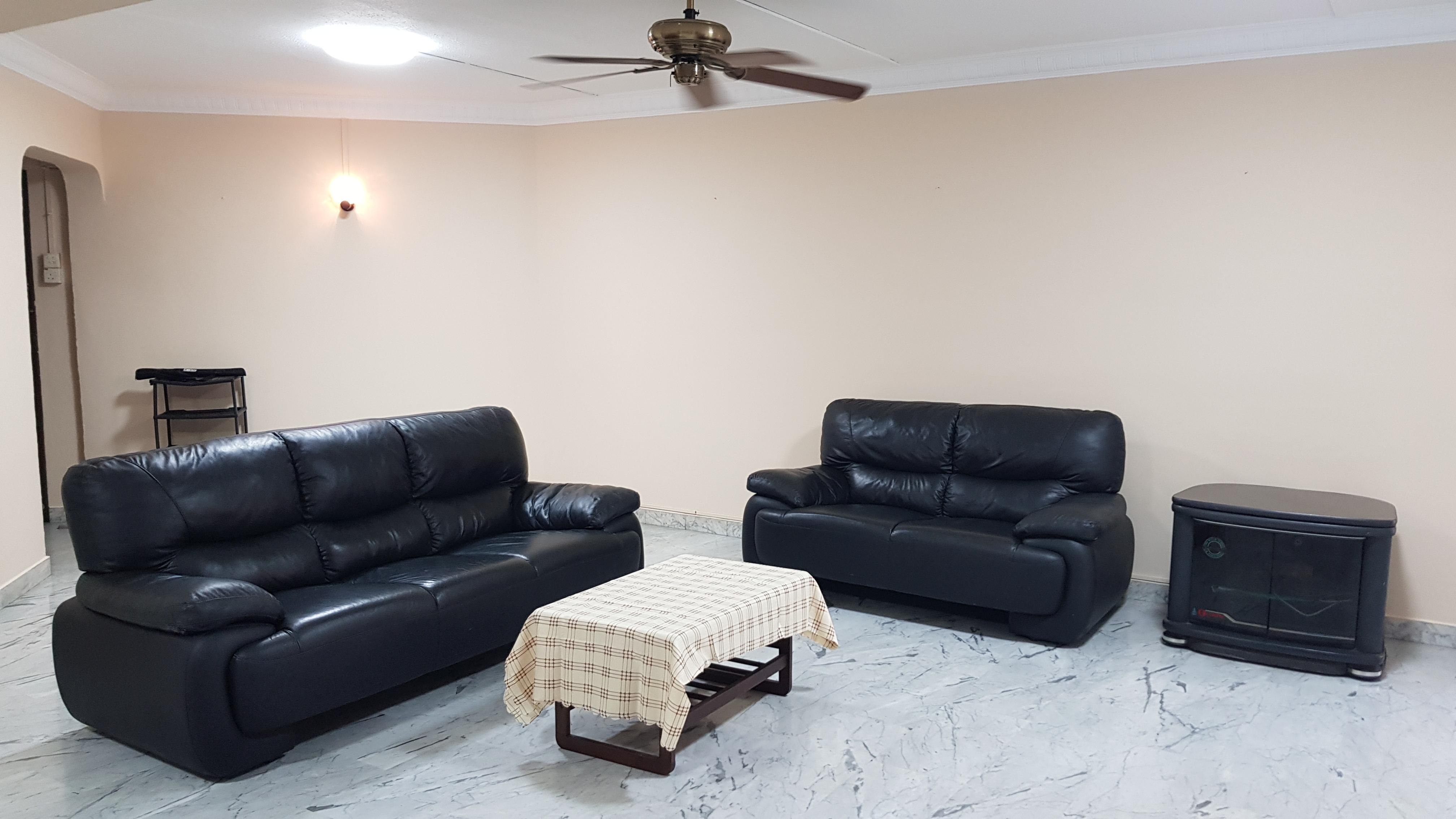 For Sale - 117 Bukit Batok West Avenue 6
