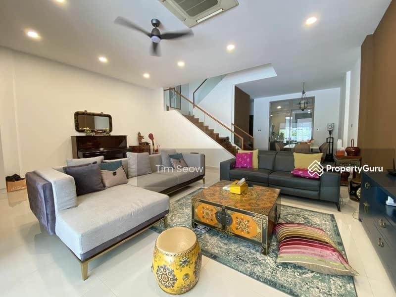 For Sale - Modern Terrace-Walk to Eunos mrt