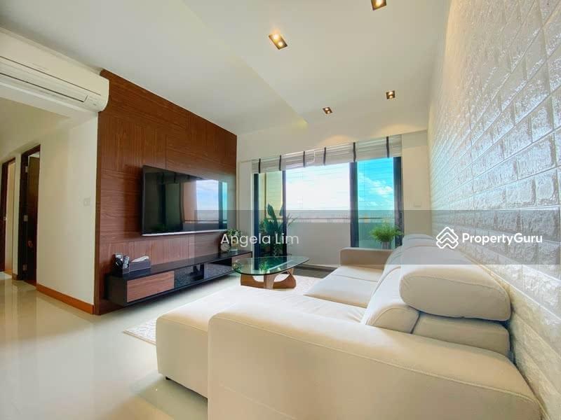 For Sale - 665C Punggol Drive