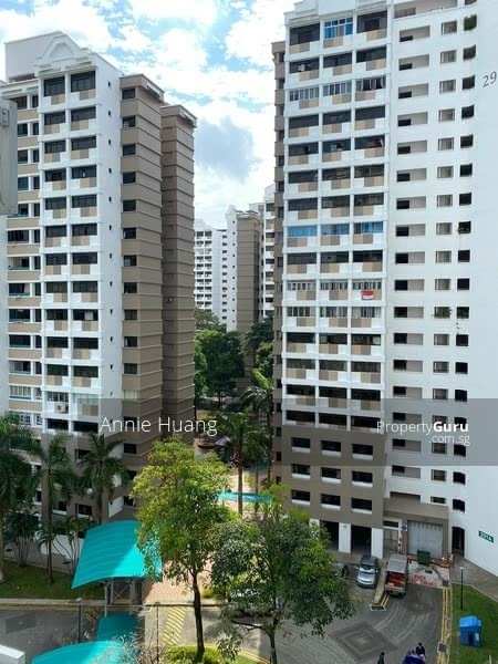 For Sale - 290A Bukit Batok Street 24