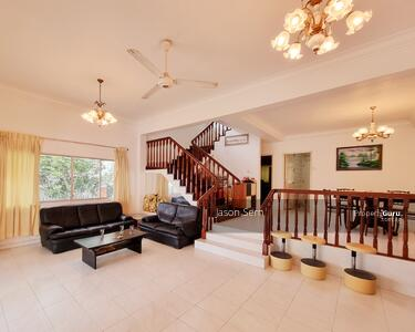 For Sale - Corner Terrace near to the Beach at Pasir Ris