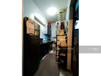 For Sale - 180A Boon Lay Drive