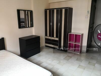 For Rent - 103 Tampines Street 11