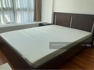 For Rent - Wilkie 80