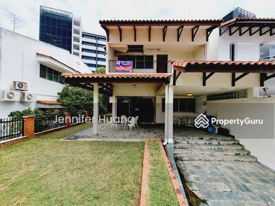 For Sale - Beautiful Corner Terrace near Pasir Ris Beach