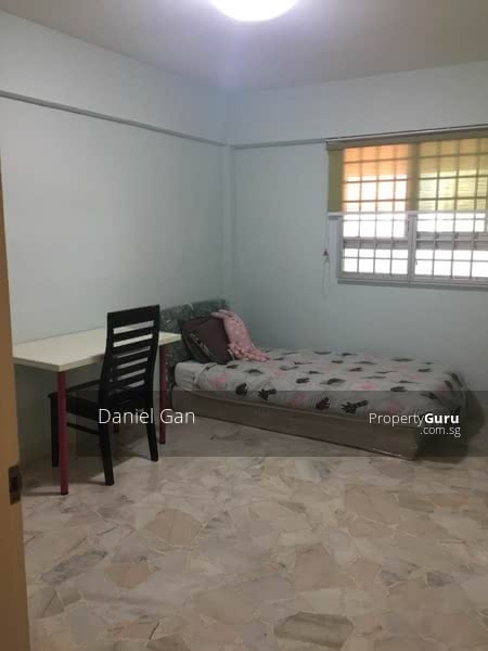 For Rent - 634 Ang Mo Kio Avenue 6