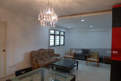 For Rent - 6A Boon Tiong Road