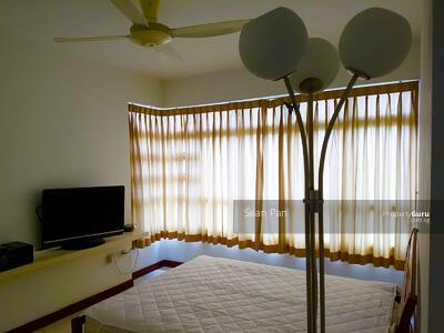 For Rent - 22 Ghim Moh Link