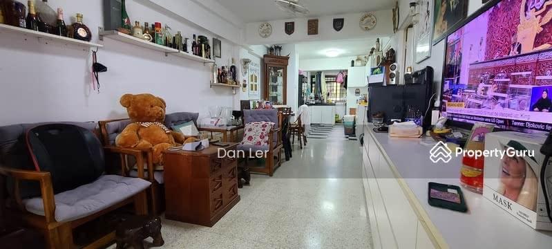 For Sale - 43 Telok Blangah Rise