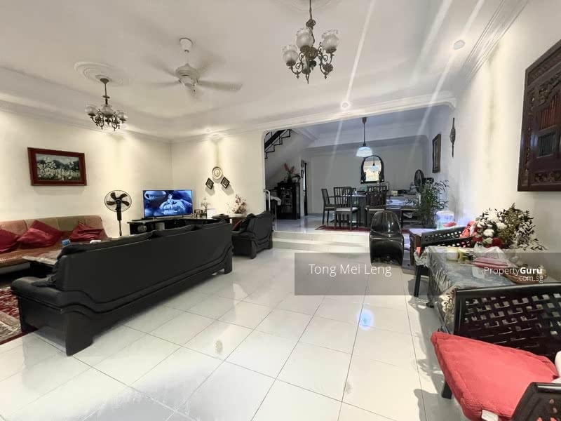 For Sale - Limau Garden