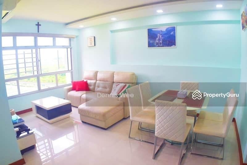 For Sale - 812A Choa Chu Kang Avenue 7