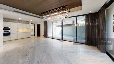 For Sale - Oei Tiong Ham Park Residences