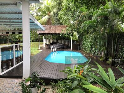 For Rent - Padang Chancery