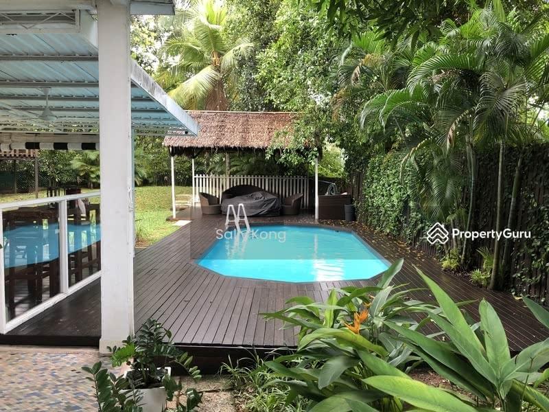 Padang Chancery #131348019