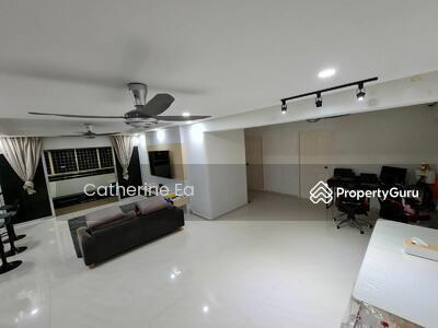 For Rent - 207 Pasir Ris Street 21