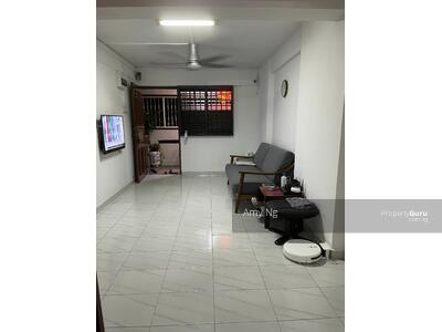 For Sale - 1 Telok Blangah Crescent