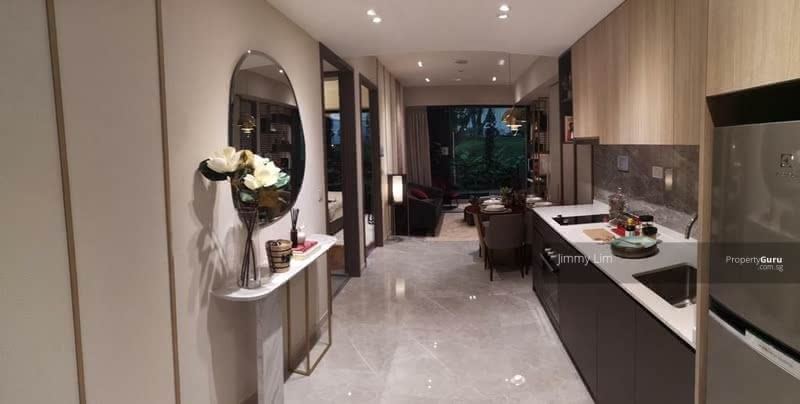 Kent Ridge Hill Residences #131355089