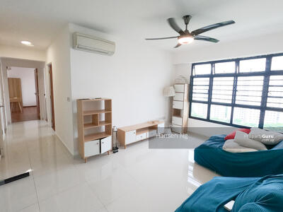 For Rent - 470A Fernvale Link