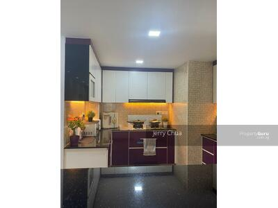 For Rent - 634 Woodlands Ring Road