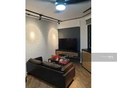 For Rent - 215 Serangoon Avenue 4
