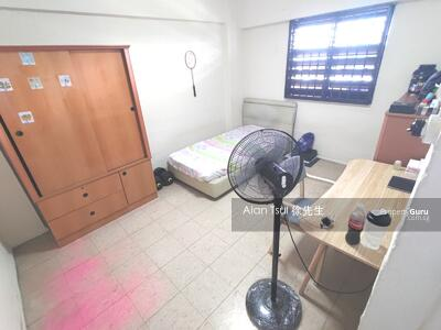 For Rent - 82 Whampoa Drive