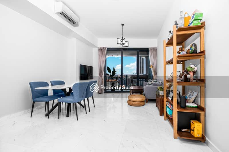 DUO Residences #131377957