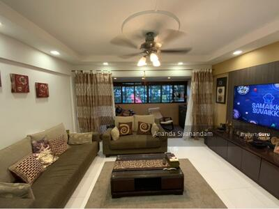 For Sale - 321 Serangoon Avenue 2
