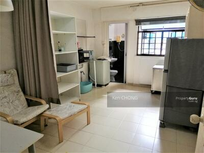 For Rent - 422 Tampines Street 41