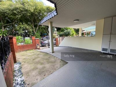 For Rent - Silver Hill