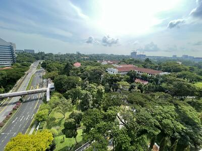 For Sale - Queensway Tower