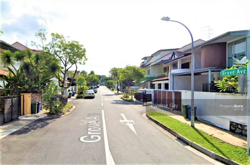 Freehold Terrace within 1km from Henry Park Primary School #131366291