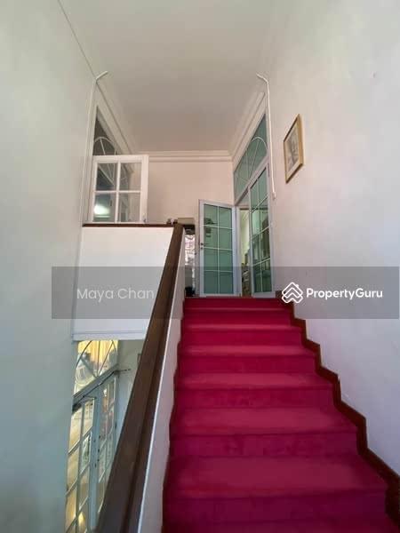 Rare Freehold Detached House at Pasir Panjang #131368147