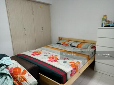 For Rent - 216 Tampines Street 23