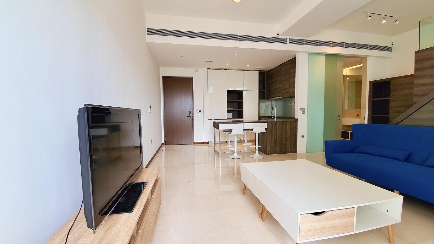 Orchard Road Stylish 1 Bedroom Loft #131376885